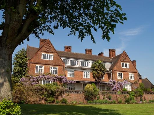 amazing birmingham home and garden. Winterbourne House  Garden Update Growing Birmingham